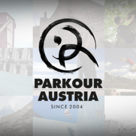 Parkour-Austria: A journey begins